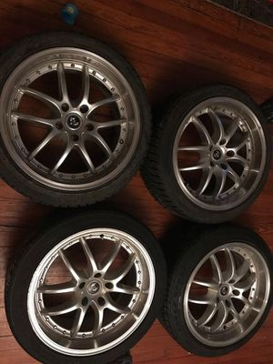 18in rims for Sale in St. Louis, MO