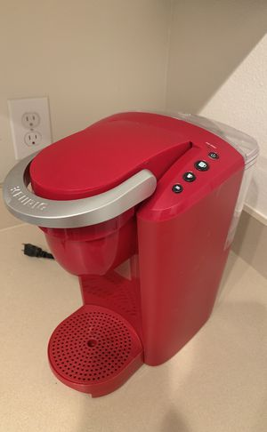 BRAND NEW KEURIG COFFEE MAKER! for Sale in Tampa, FL