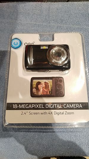 ONN 18-Megapixel Digital Camers for Sale in DeSoto, TX