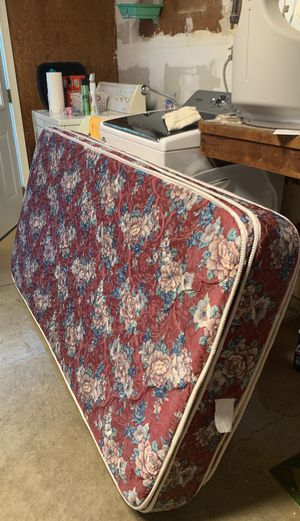 Twin mattress for Sale in Hayward, CA