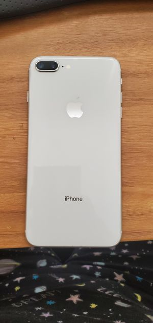 iphone 8 plus at&t for Sale in Ocoee, FL