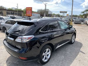 2010 Lexus RX 350 AWD for Sale in Tampa, FL