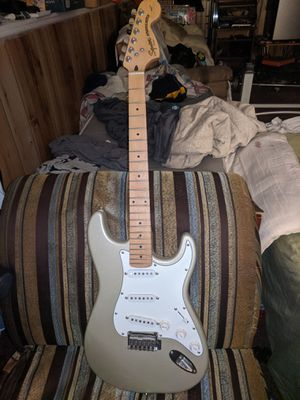 Electric guitar for Sale in Hanover, MD