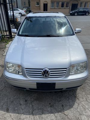 2004 VW Jetta GLS Manual Transmission for Sale in Chicago, IL