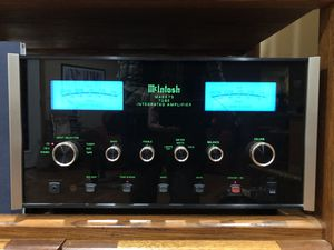 MCINTOSH MA2275 All Tube Integrated Amplifier. for Sale in Mill Creek, WA
