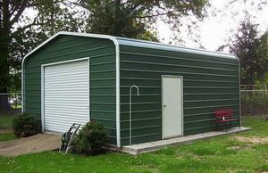 Steel Sheds & Garages Available! for Sale in Romoland, CA