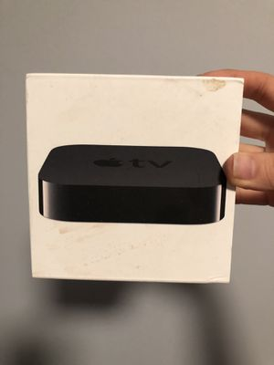 Apple TV for Sale in Alhambra, CA