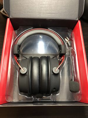 HyperX Pro Gaming Headphones/Headset for Sale in Columbus, OH