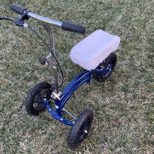 Knee Walker Scooter for Sale in Santa Maria, CA
