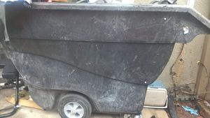 Tilt Truck / cart / trash bin for Sale in Fresno, CA