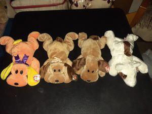 Ty beanie babies for Sale in San Bernardino, CA