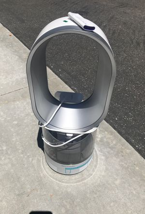 Dyson- Humidfier - like new for Sale in Irvine, CA