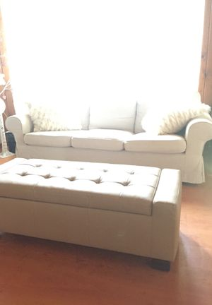 IKEA couch/ chairs for Sale in Pomona, CA