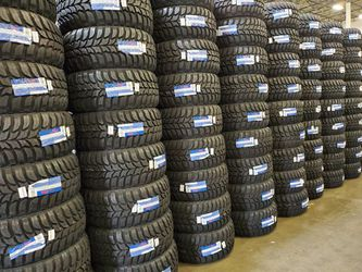 FREE INSTAL W/ NEW TIRES for Sale in Dallas,  TX