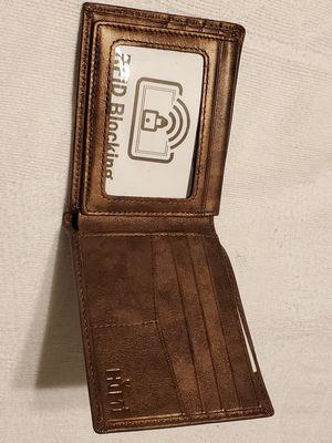 HIMI fine wallet for Sale in Turlock, CA