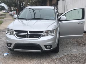 Dodge journey SXT clean title with third row seats for Sale in Houston, TX