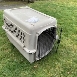 Large Dog Travel Crate for Sale in Seattle, WA