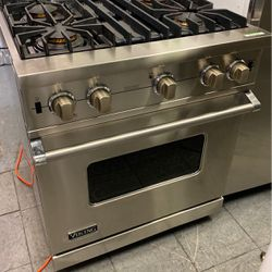 """30"""" Viking Pro Style Gas Range for Sale in Lake Forest,  CA"""