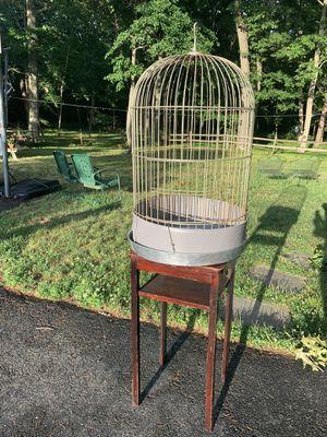 Bird Cage for Sale in Tinton Falls, NJ