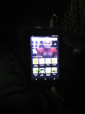 Kindle Fire HD for Sale in Lexington, KY