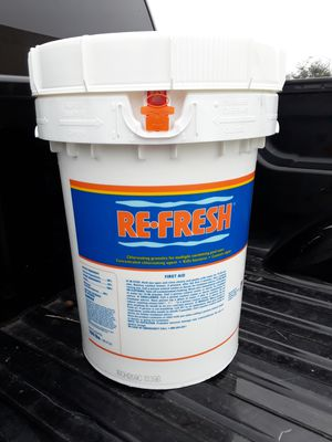 Pool Chemical for Sale in Houston, TX