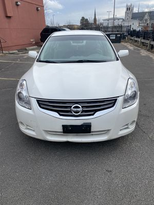 2011 Nissan Altima for Sale in SEATTLE, WA