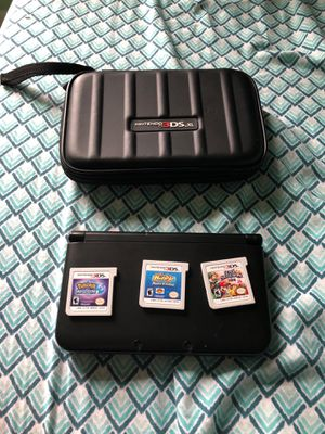 Nintendo 3ds xl (like new) for Sale in Fairfax, VA