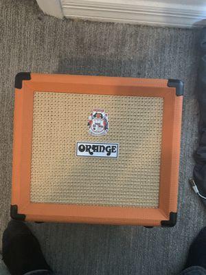 Orange Crush 12 Amp for Sale in Tampa, FL