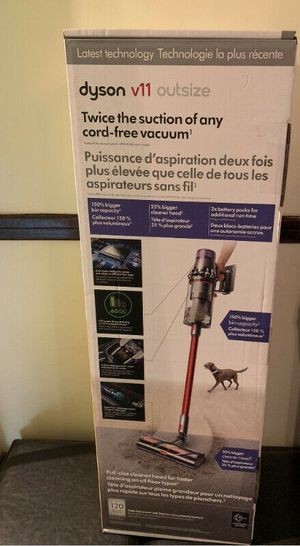 Dyson V11 Absolute Outsize Vacuum brand new for Sale in NV, US