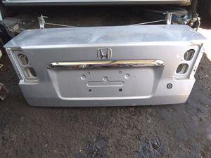 Honda Civic Trunk Lid for Sale in Phoenix, AZ
