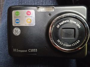 Digital Camera GE 10.1MP for Sale in Archdale, NC