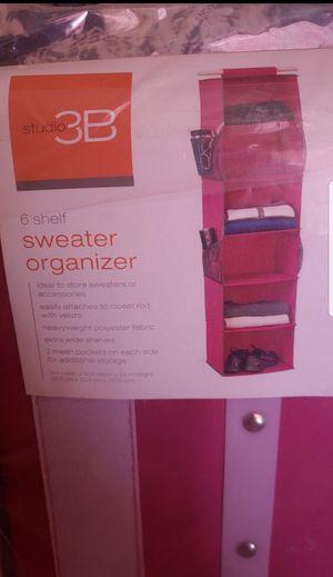 Brand New!! Closet Organizer for Sale in Ceres, CA