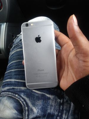 Iphone 6 for Sale in Chapel Hill, NC