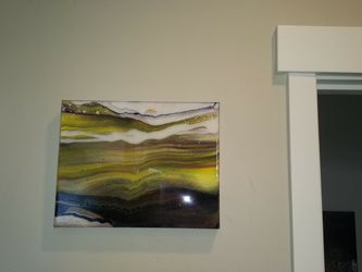 One Of A Kind Abstract Art for Sale in Prineville,  OR
