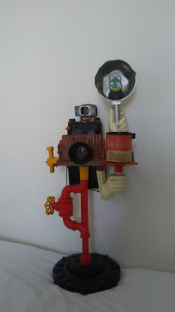Kooky camera$150 rare toy 1950s for Sale in Chula Vista,  CA