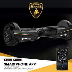 6.5 Lamborghini Hoverboard Black for Sale in Long Beach,  CA