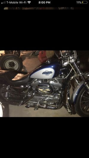 Clean Harley 2500!!! Cheap for Sale in Riverside, CA