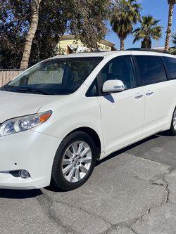 "Toyota Sienna! ""2014"" for Sale in Las Vegas,  NV"