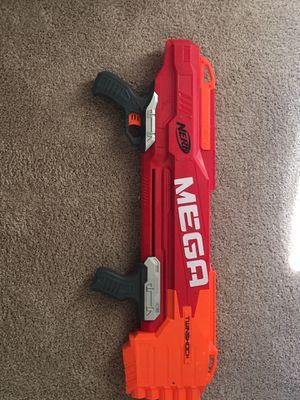 Nerf mega gun for Sale in Fort Belvoir, VA