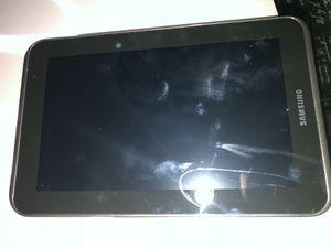 Samsung Galaxy Tab 2 8gb w/ Keyboard Case for Sale in Gaithersburg, MD