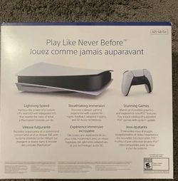 Playstation 5 Disc Bundle\ for Sale in Waco,  TX