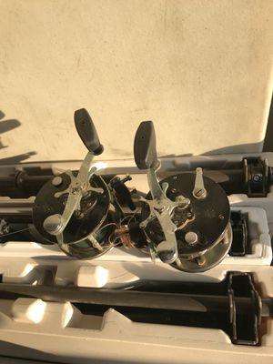 Fishing Reel for Sale in Azusa, CA