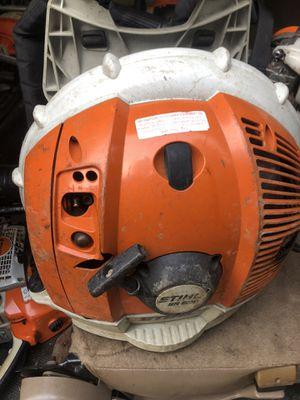 Stihl br600 leaf blower for Sale in Arlington, VA