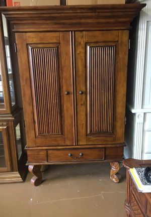 Dressers and armoire for Sale in St. Augustine, FL