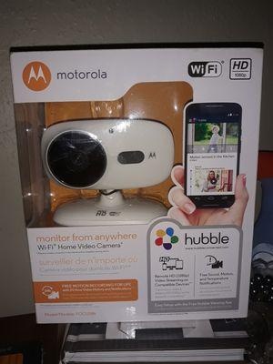 Motorola surveillance camera for Sale in Hesperia, CA