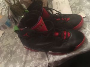 Jordan's never really worn for Sale in Alexandria, VA