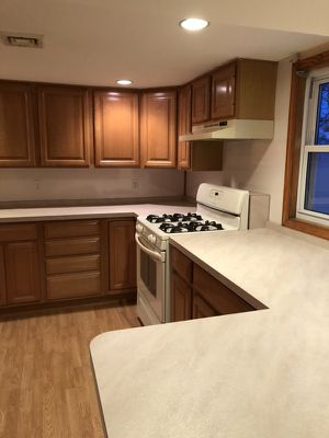 Kitchen cabinets and counters tops for Sale in Chesterfield, NJ