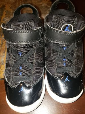Space jam 6 rings for Sale in Houston, TX