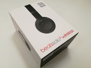 Beats Solo 3 (No Credit Needed!!) As low as 39$ down today! for Sale in Garden Grove, CA