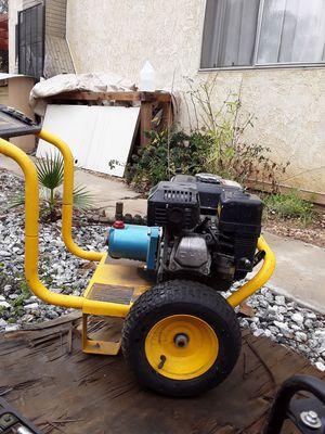 Dewalt pressure washer 2800psi for Sale in Moreno Valley, CA
